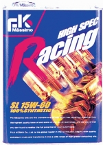 Racing  (Special Blend SAE:15W-60)